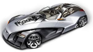concept car of the tutorial design a concept car robrady design total product