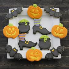 Bat Cookies For Halloween by Happy Halloween Eat Think U0026 Be Merry