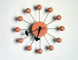 60s Clock 10 Mid Century Designers Who Are Not Charles And Ray Eames