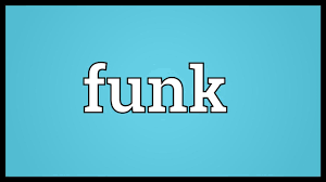 funk meaning youtube