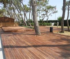 pavimenti in legno x esterni pavimenti in legno per esterni decking