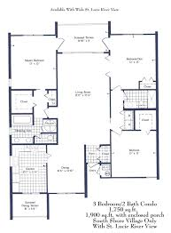 2 bedroom condo floor plans harbour ridge yacht u0026 country club by hr properties south shore