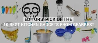 kitchen gadgets 2016 editors pick of the 10 best kitchen gadgets from gearbest jebiga