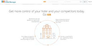 is trivago expedia u0027s answer to google and tripadvisor u0027s hotel