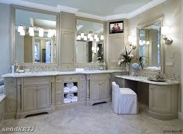 bathroom vanity design ideas bathroom vanity with makeup counter design ideas