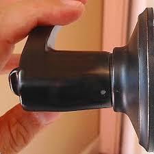 How To Remove Bedroom Door Knob Without Screws How To Tighten A Loose Doorknob Or Door Handle