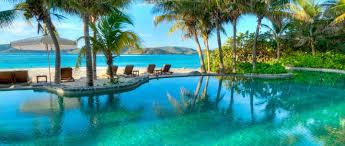 7 night getaway to sir richard branson u0027s private paradise necker
