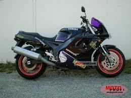 1988 yamaha fzr 1000 genesis reduced effect moto zombdrive com