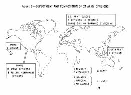 infantry training and readiness manual chapter 2 operational forces dahsum fy 1980