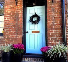 haint blue door in savannah savannah doors pinterest blue