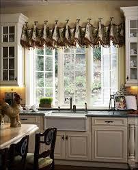 primitive kitchen curtains medium size of curtains gingham
