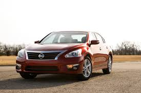 nissan altima front bumper replacement 2014 nissan altima reviews and rating motor trend