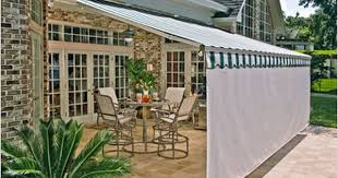 Patios And Awnings Pleasing Awnings For Patios And Decks Also Interior Home