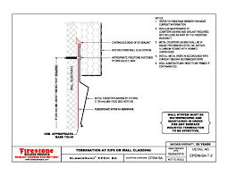 smacna architectural manual eifs flashing detail at epdm roofing membrane common problems