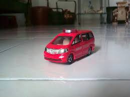 tomica toyota tomica toyota alphard fire chief car my collections of v u2026 flickr
