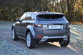 range rover evoque blue range rover evoque build adaptive vehicle solutions