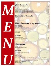 menu templates for word great thanksgiving day entice and enthrall