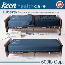 Sofa Bed With Inflatable Mattress by Keen Liberty Sanoair Alternating Air Mattress Model Lsan
