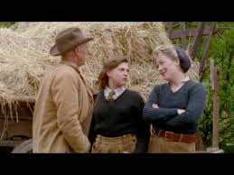 Foyle S War Season 10 Foyle U0027s War They Fought In The Fields Pt 1 Of 10 Youtube