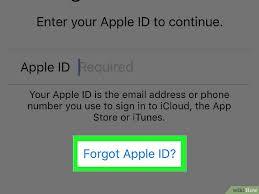 membuat icloud baru di pc cara menemukan apple id anda wikihow
