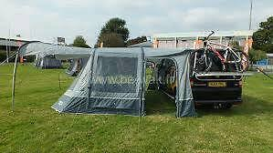Outlaw Driveaway Awning Bandit Drive Away Awning Tent Posot Class