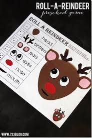 free printable reindeer activities free printable reindeer game printable christmas games preschool