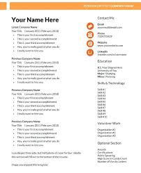 resume resume using microsoft word 2007 free template best