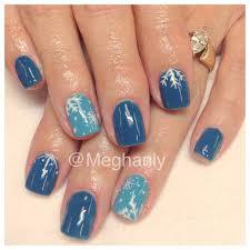 christmas holiday nail art gallery nail art designs