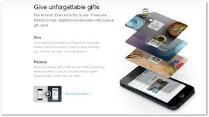 gift cards app integrates passbook and introduces gift cards to ios app