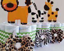 safari baby shower etsy