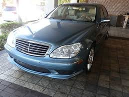 2003 mercedes s500 for sale mercedes s500 coupe cars for sale