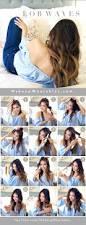 best 25 how to long hair ideas on pinterest hair tutorial curls