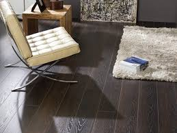 oak and black laminate flooring for a floor that s everyone s envy