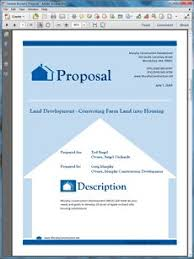 best 25 business proposal examples ideas on pinterest project