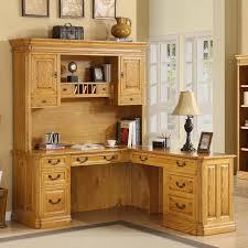Desk L Shape Salt Oak L Shaped Desk Best Home Furniture Decoration