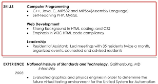 Resume Qualifications Sample by Resume Examples Skills Communication Skills Resume Example Http