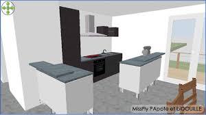 cuisine ikea 3d home 3d cuisine ikea table de lit a roulettes lzzy co