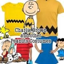 Charlie Brown Halloween Costumes Charlie Brown Snoopy Couples Halloween Costume Halloween