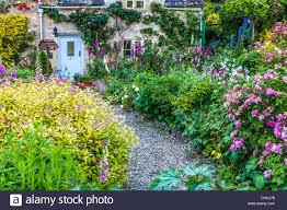 english cottage garden stock photos u0026 english cottage garden stock