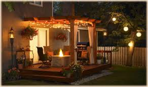 Houston Outdoor Lighting Outdoor Lighting Experts In Houston Led Electrical Services