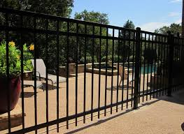 wood fence repair installation contractor best fence
