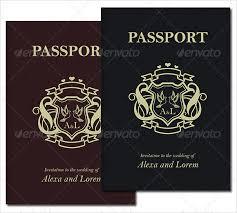 passport samples