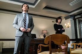 Seeking Episode 2 Review Braindead Politics Review Season 1 Episode 2 Tv