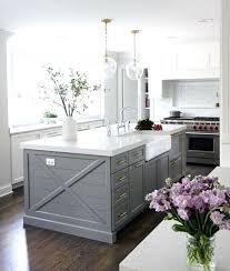 Light Gray Kitchens Gray Kitchens Bloomingcactus Me