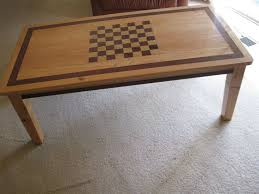 chess board coffee table coffee table chess sets table setting design