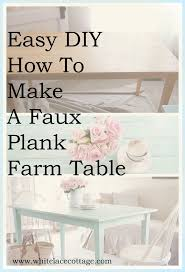 best 25 rustic farm table ideas on pinterest rustic table farm