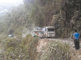 imagenes de sud yungas abc reporta que carreteras a nor y sud yungas están transitables