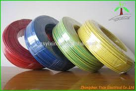 pvc jacket electrical house wiring materials house wiring material