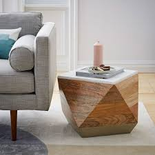Side Tables For Living Rooms Best 25 Marble Tables Ideas On Pinterest Dining Table Design