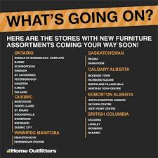 looking for a home outfitters near you with upcoming furniture